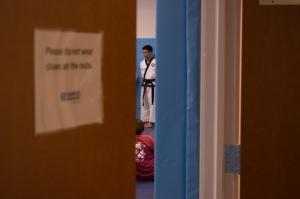 Carolina Taekwondo