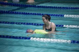 Carolina Swim Clinic