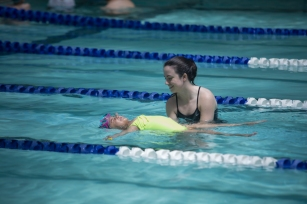 Carolina Swim Clinic