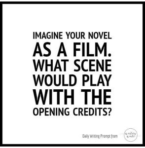 Novel as Film