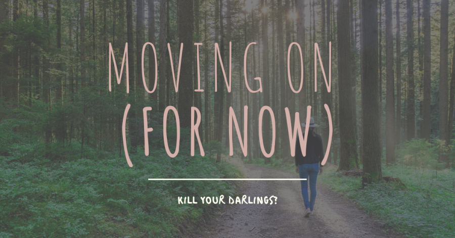 Moving On (ForNow)