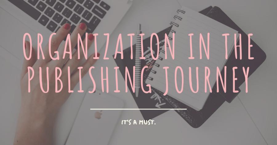 Organization in the PublishingJourney